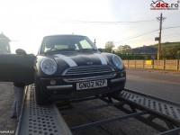 Dezmembrez Mini Cooper 2003 Dezmembrări auto în Piatra-Neamt, Neamt Dezmembrari