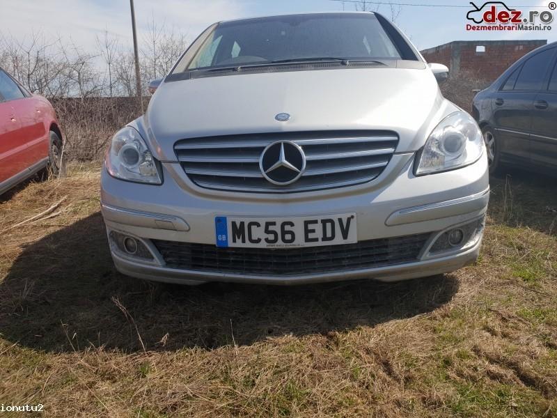Dezmembrez Mercedes B180 Cdi W246 Automat Dezmembrări auto în Piatra-Neamt, Neamt Dezmembrari