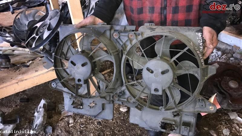Ventilator radiator Ford Maverick 2006 Piese auto în Pitesti, Arges Dezmembrari