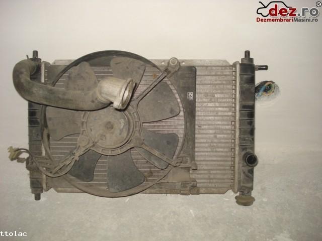 Radiator apa Daewoo Matiz 2003 Piese auto în Bucuresti, Bucuresti Dezmembrari
