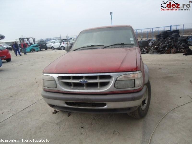 Dezmembrez ford explorer din 1997 4 0 b 4x4 am motor si anexe chiulasa cutie de Dezmembrări auto în Belciugatele, Calarasi Dezmembrari