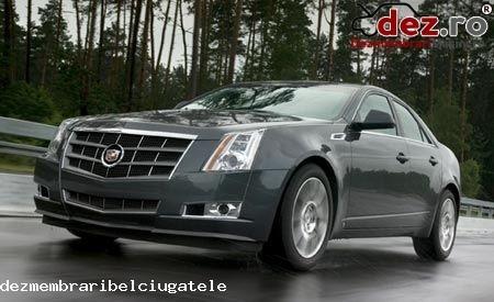 Dezmembrez Cadillac Cts Din 2007 Motor 3 6 Benzina Dezmembrări auto în Belciugatele, Calarasi Dezmembrari