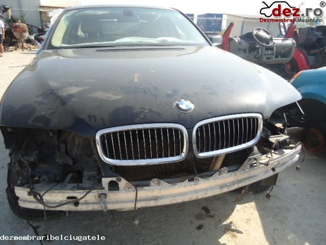 Dezmembrez Bmw 745 E65 E66 Din 2001-2006 Dezmembrări auto în Belciugatele, Calarasi Dezmembrari
