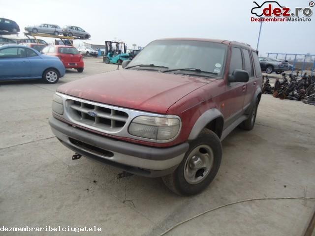 Dezmembrez Ford Explorer Din 1997 4 0 B 4×4 Dezmembrări auto în Belciugatele, Calarasi Dezmembrari
