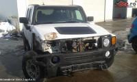 Dezmembrez Hummer H3 Din 2006 3 5 B 3 7 B 4×4 Dezmembrări auto în Belciugatele, Calarasi Dezmembrari