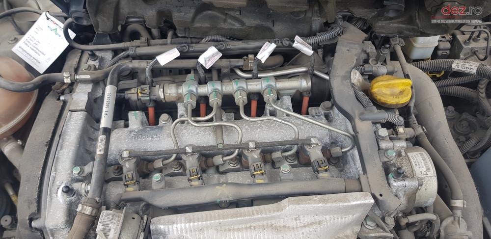 Dezmembrez Alfa Romeo Giulietta (940) Din 2011 Motor 1 6 Jtdm Tip 940a3000 Dezmembrări auto în Belciugatele, Calarasi Dezmembrari