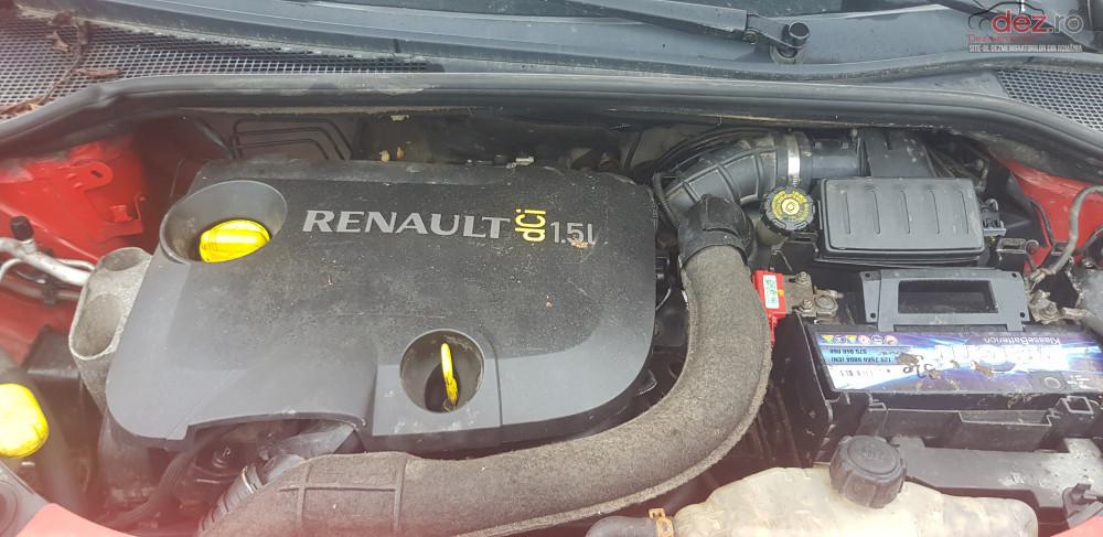 Dezmembrez Renault Clio Iii Din 2008 Motor 1 5 Dci Tip K9k M7 Dezmembrări auto în Belciugatele, Calarasi Dezmembrari