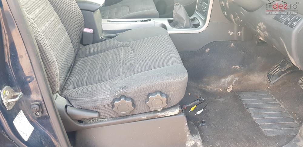 Dezmembrez Nissan Pathfinder (r51) 2 5 Dci 4wd Din 2005 Tip Yd25ddti Dezmembrări auto în Belciugatele, Calarasi Dezmembrari