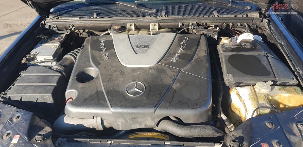 Dezmembrez Mercedes M Class (w163) Ml 400 Cdi Din 2002 Tip 628 963 Dezmembrări auto în Belciugatele, Calarasi Dezmembrari