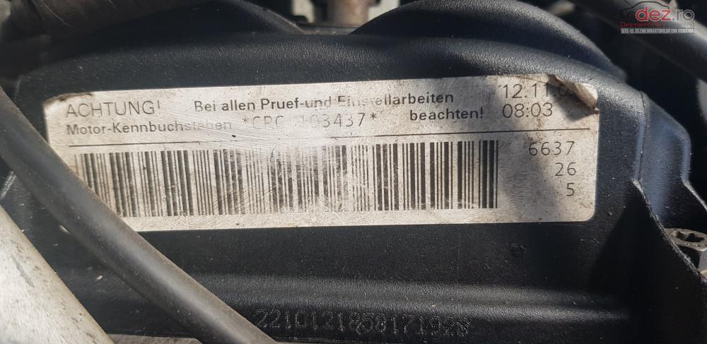 Motor 3 0 Diesel Porsche Cayenne Din 2012 Tip Crc Piese auto în Belciugatele, Calarasi Dezmembrari