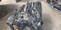 Motor 1 6 Hdi Peugeot 5008 Din 2013 Euro 5 în Belciugatele, Calarasi Dezmembrari