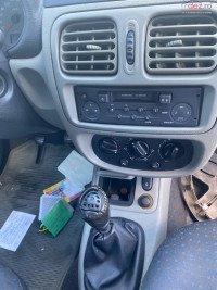 Renault Clio Ii Sedan Din 2005 Motor 1 5 Dci Tip K9k A7 Dezmembrări auto în Belciugatele, Calarasi Dezmembrari