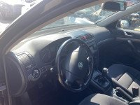 Skoda Octavia (1z3) Din 2006 Motor 2 0 Tdi Tip Bkd Dezmembrări auto în Belciugatele, Calarasi Dezmembrari