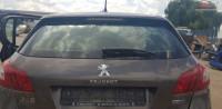 Peugeot 308 Ii Din 2014 Motor 1 6 Bluehdi 120 Dezmembrări auto în Belciugatele, Calarasi Dezmembrari