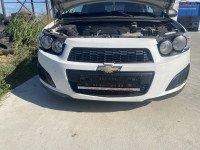 Chevrolet Aveo (t300) Din 2012 Motor 1 3 Diesel Tip A13dtc în Belciugatele, Calarasi Dezmembrari