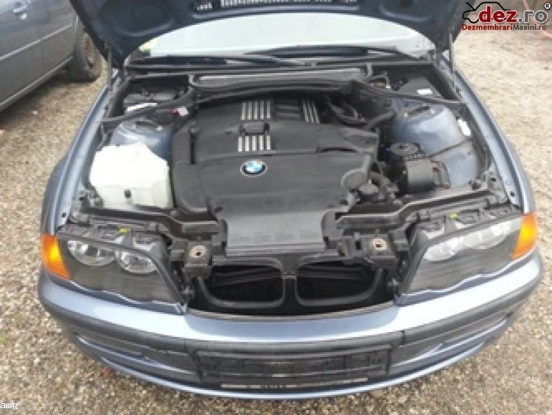 Motor complet BMW 320 2000 Piese auto în Timisoara, Timis Dezmembrari