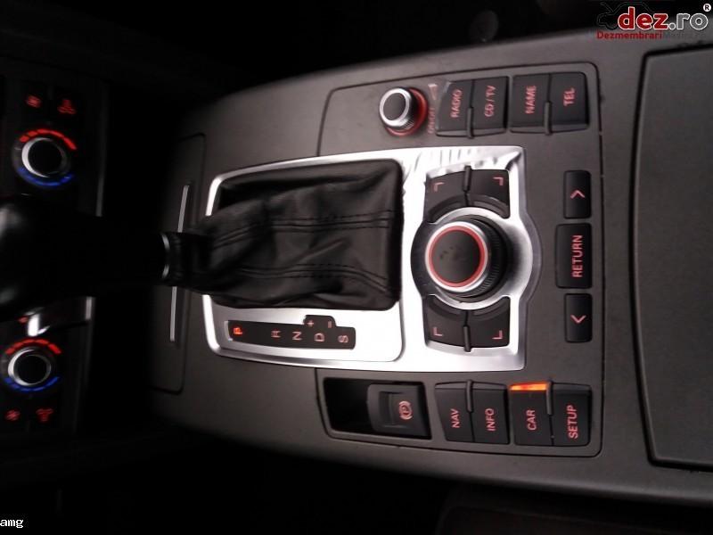 Dezmembrez Audi A6 3 0 Tdi Bmk Quattro Cu 224 Cp Automatic
