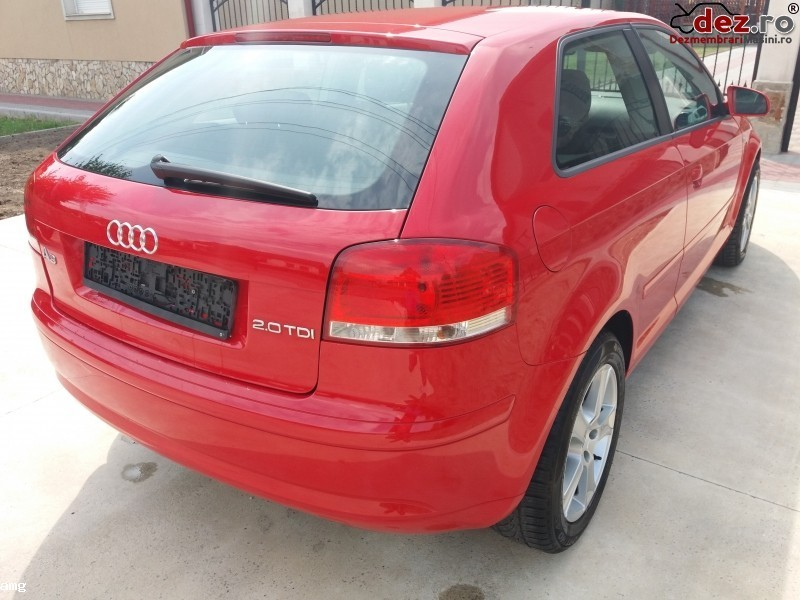 Imagine Vand Elemente De Interior Audi A3 8p in Timisoara