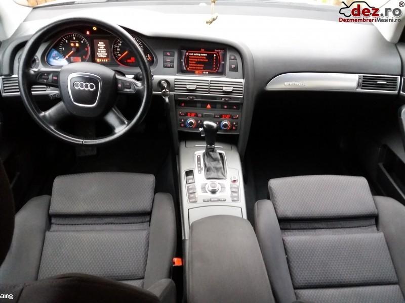 Vand Kit Airbag Audi A6 4f  Dezmembrări auto în Timisoara, Timis Dezmembrari