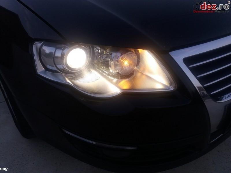 Dezmembrez Volkswagen Passat 2 0 Tdi Bkp Combi Dsg