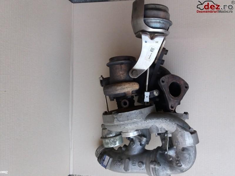 Turbina Mercedes Sprinter 2013 cod A 651  090 6080 003 Piese auto în Timisoara, Timis Dezmembrari
