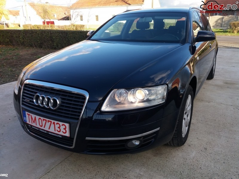 Dezmembrez Audi A6 3 0 Tdi Asb Quattro  Dezmembrări auto în Timisoara, Timis Dezmembrari