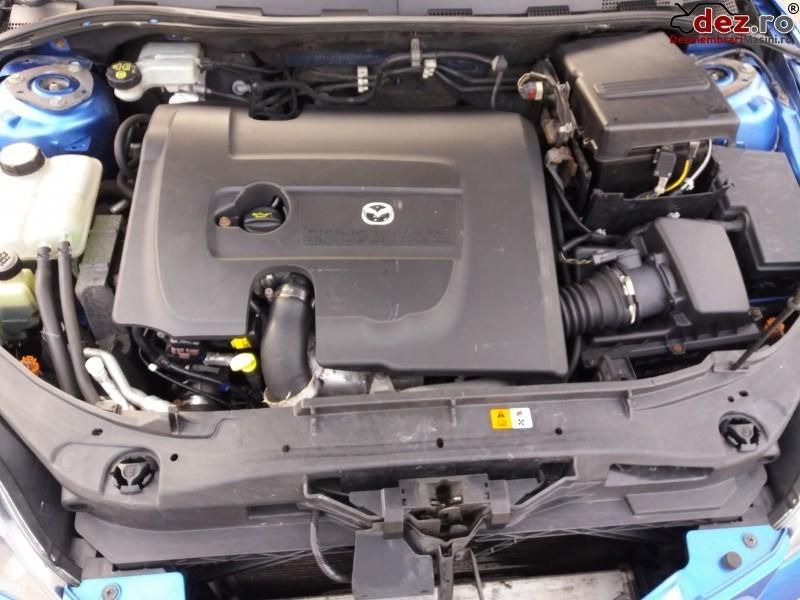 Motor fara subansamble Mazda 3 2006 Piese auto în Timisoara, Timis Dezmembrari