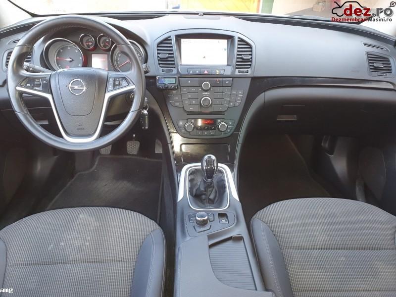 Vand Kit Airbag Elemente Interior Opel Insignia 2012  Dezmembrări auto în Timisoara, Timis Dezmembrari