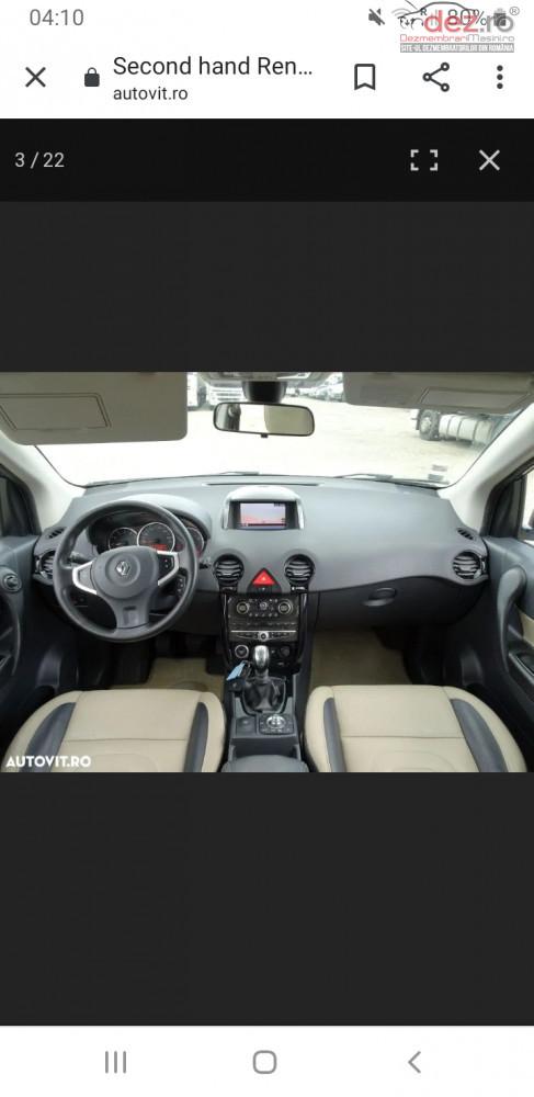 Dezmembrez Renault Koleos An 2011 Dezmembrări auto în Bucuresti, Bucuresti Dezmembrari