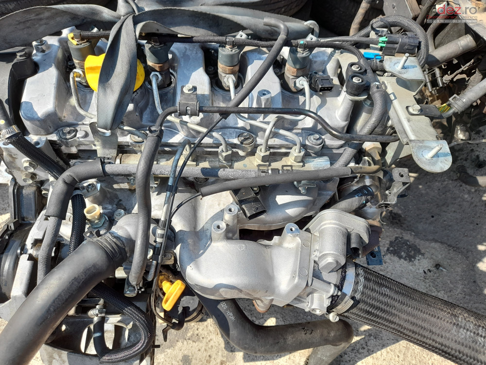 Dezmembrez Opel Antara An 2009 2 0 Motorina 4x4 Dezmembrări auto în Bucuresti, Bucuresti Dezmembrari