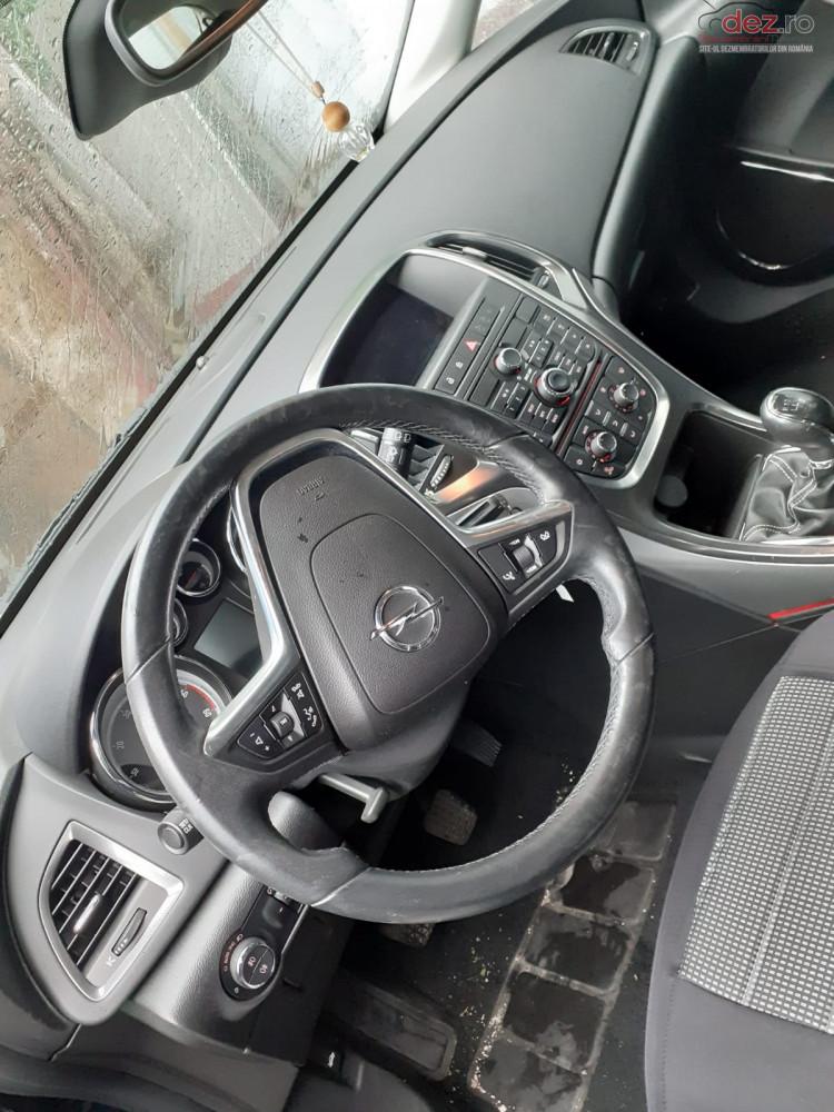 Dezmembrez Opel Astra J 1 4 Turbo 1 7 Cdti