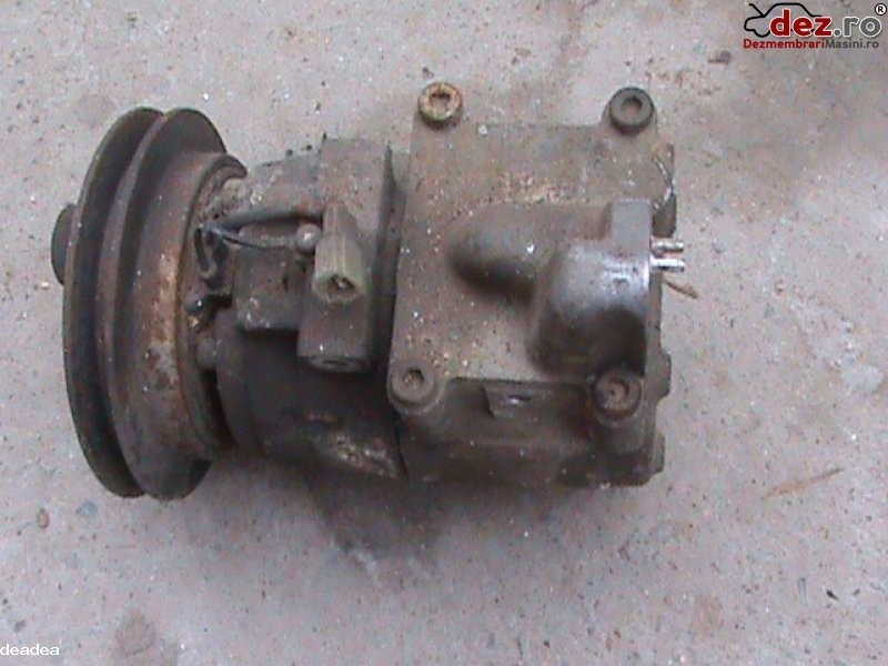 Compresor aer conditionat Mazda B 2500 2001 Piese auto în Ovidiu, Constanta Dezmembrari