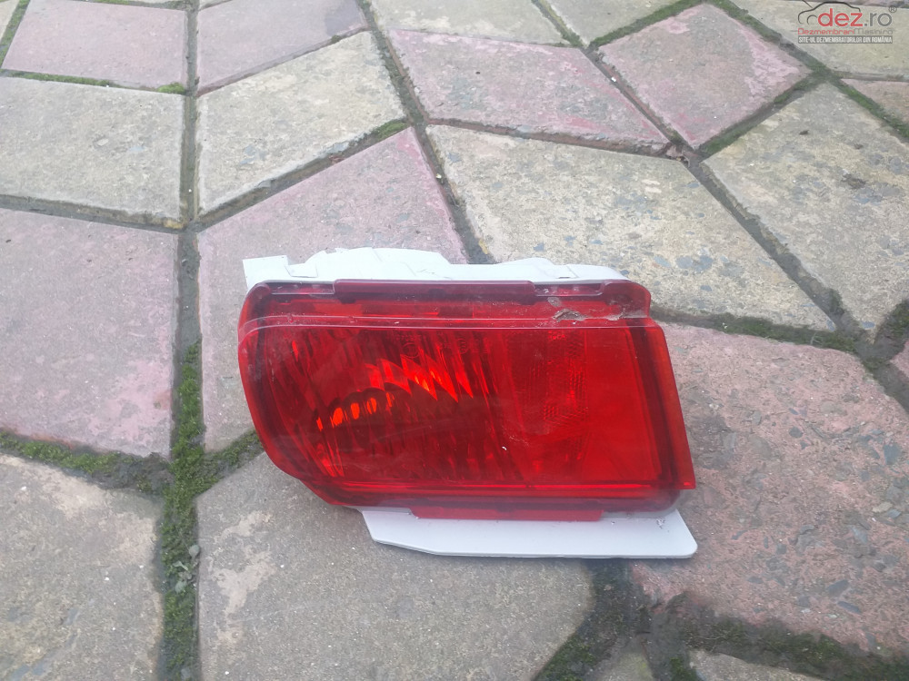 Stop Ceata Bara Spate Toyota Lc 150 Piese auto în Ovidiu, Constanta Dezmembrari