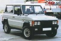 Dezmembrez Aro 10 4 4x4 1988 1600 Benzina Orice Piesa Dezmembrări auto în Moinesti, Bacau Dezmembrari