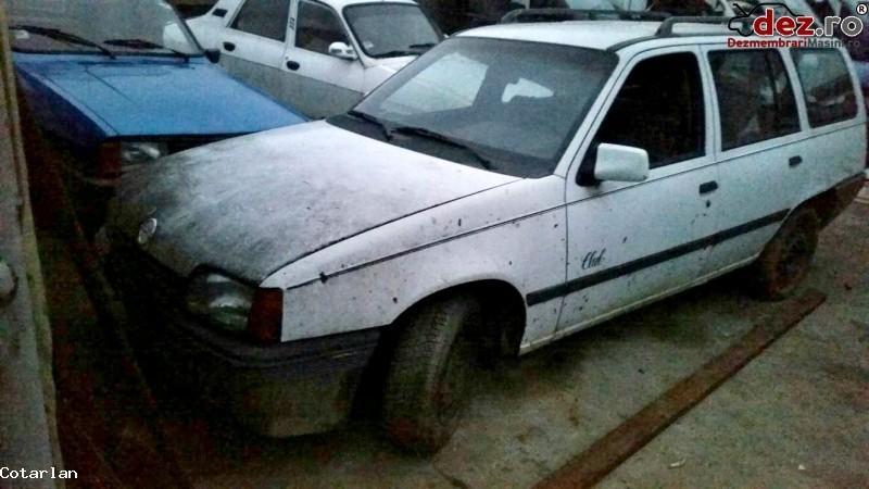 Orice Piesa Opel Kadet Caravan An 1985 Dezmembrări auto în Moinesti, Bacau Dezmembrari
