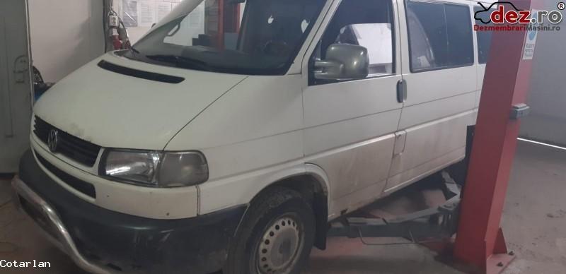 Dezmembrez Volkswagen T4 Caravele Dezmembrări auto în Moinesti, Bacau Dezmembrari
