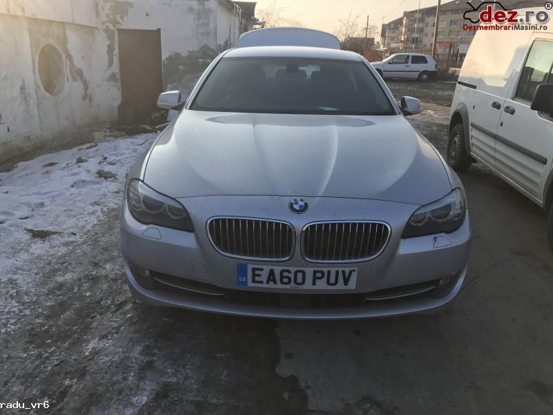 Dezmembram Bmw  Seria 5 (f10) Din 2011  Dezmembrări auto în Cluj-Napoca, Cluj Dezmembrari