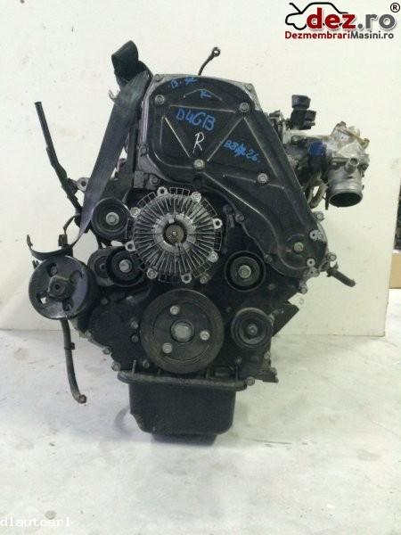 Vindem motor hyundai h1   2009   2 5 crdi  euro 4  cod d4cb   28000 km  pret 9500 lei  Dezmembrări auto în Cosereni, Ialomita Dezmembrari