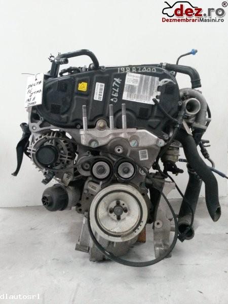 Vindem motor lancia delta   2012  1 6 d multijet   cod 198a2000  pret 5400 lei   piesa  Dezmembrări auto în Cosereni, Ialomita Dezmembrari