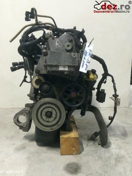 Vindem motor lancia ypsilon   2009  1 3 d multijet   cod 199a2000  55000 km   pret  Dezmembrări auto în Cosereni, Ialomita Dezmembrari