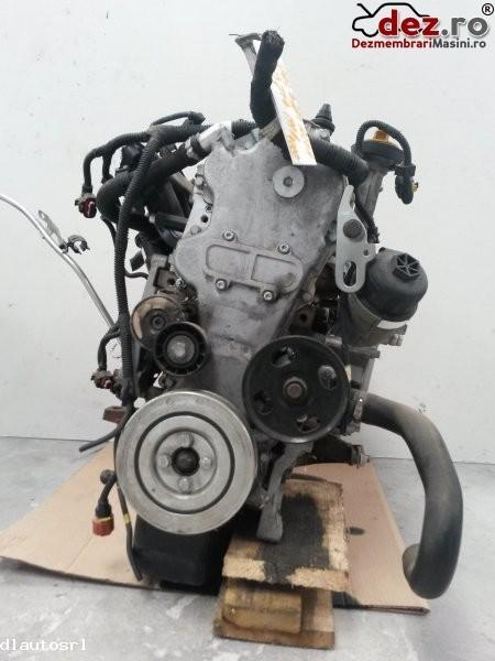 Motor fara subansamble Fiat Punto 2013 Piese auto în Cosereni, Ialomita Dezmembrari