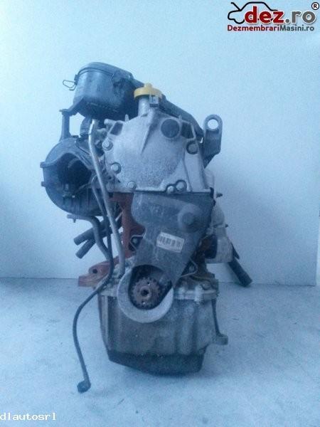 vindem motor renault clio ii    2004    1  4l k7j a 710    1400 lei   piesa originala din  Dezmembrări auto în Cosereni, Ialomita Dezmembrari