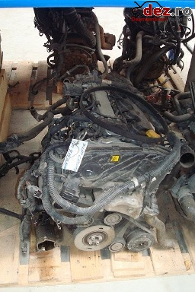 Motor fara subansamble Fiat Punto 2005 Piese auto în Cosereni, Ialomita Dezmembrari