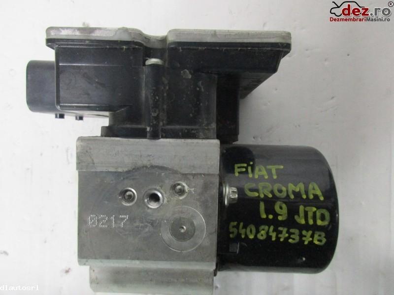 Calculator unitate abs Fiat Croma 2005 cod 54084737B