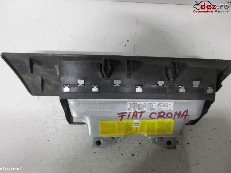 Airbag genunchi Fiat Croma 2005 cod 30355871 Piese auto în Cosereni, Ialomita Dezmembrari