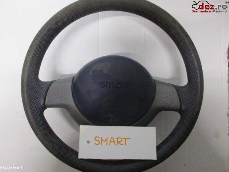 Volan Smart ForFour 2004 Piese auto în Cosereni, Ialomita Dezmembrari