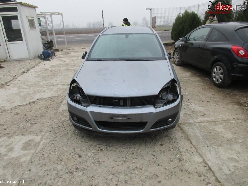 Dezmembrez Opel Astra H 1 7cdti Din 2006  Dezmembrări auto în Cosereni, Ialomita Dezmembrari