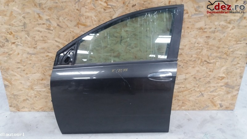 Usa Fiat Croma 2008 Piese auto în Cosereni, Ialomita Dezmembrari