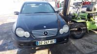Dezmembrez Mercedes C Class Coupe 2 2cdi Cva Din 2005 în Cosereni, Ialomita Dezmembrari