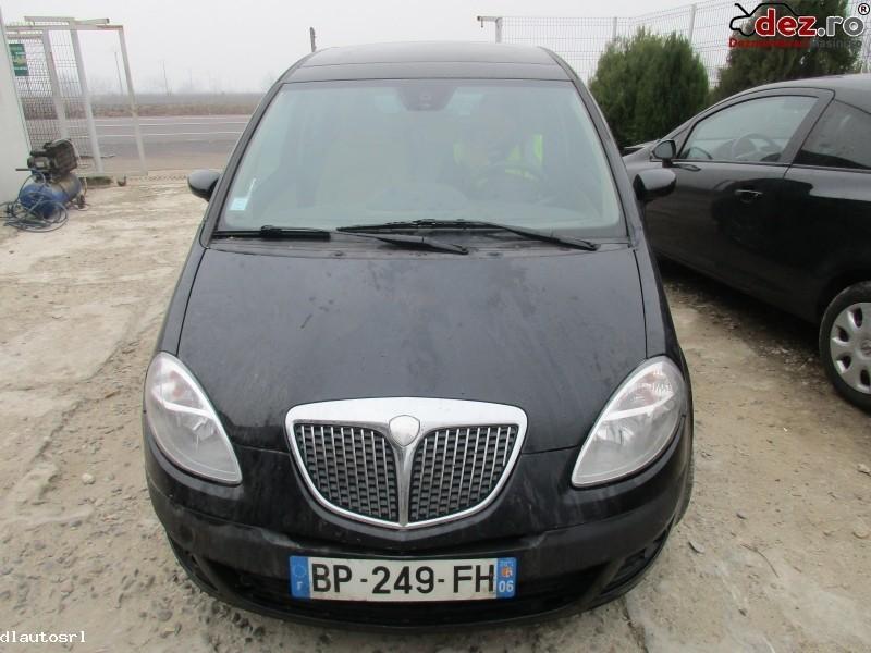 Dezmembrez Lancia Musa Din 2007  Dezmembrări auto în Cosereni, Ialomita Dezmembrari
